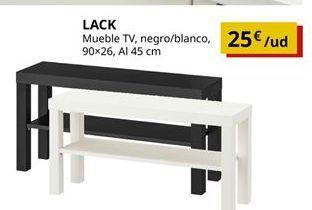 Oferta de Mueble tv por 25€