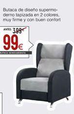 Oferta de Butaca por 99€