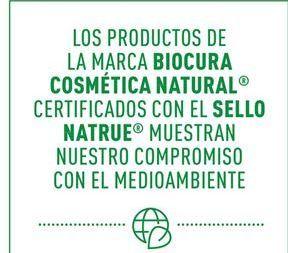 Oferta de Cosmética Natural Biocura por