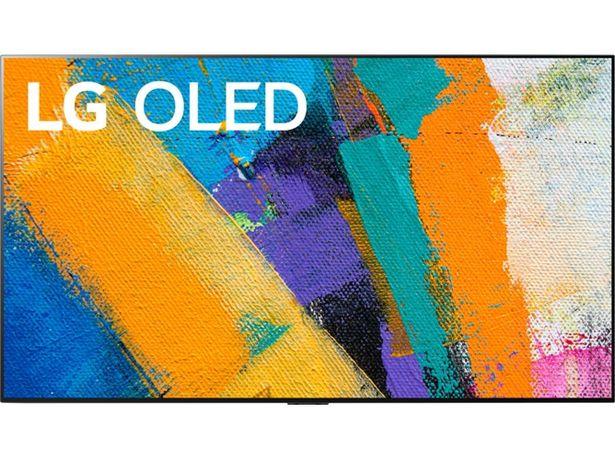 Oferta de TV LG OLED77GX6 (OLED - 75'' - 191 cm - 4K Ultra HD - Smart TV) por 5949€