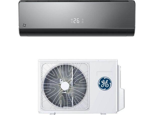 Oferta de Aire Acondicionado GE Future 09B Negro WIFI  (18 m² - 2236 Frig/h - Negro) por 599,99€