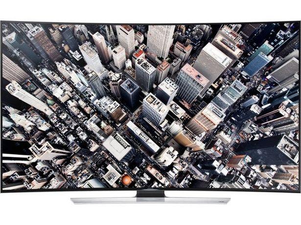 Oferta de TV SAMSUNG UE65HU8500 (Caja Abierta - LED - 65'' - 165 cm - 4K Ultra HD - Smart TV) por 944,07€
