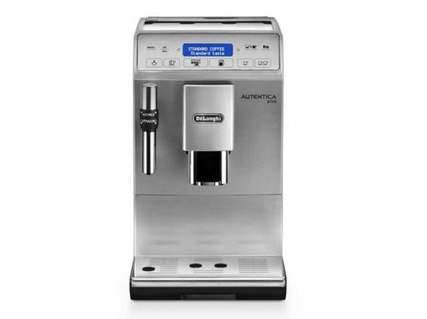 Oferta de Cafetera Superautomática DELONGHI ETAM29620.SB (15 bar - 13 Niveles de molienda) por 399,97€