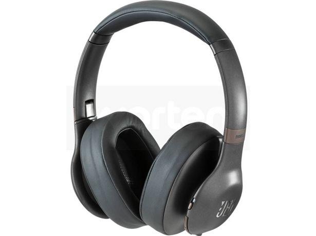 Oferta de Auriculares Bluetooth JBL Everest 700 (Caja Abierta - Over ear - Micrófono - Atiende llamadas - Gris) por 224,97€