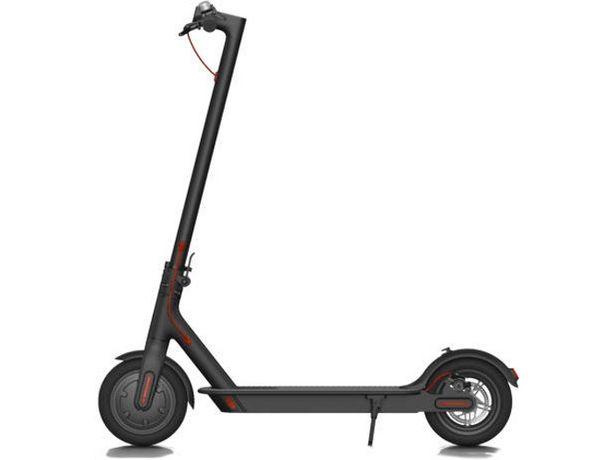 Oferta de Patinete Eléctrico XIAOMI Mi Scooter 2 (Caja Abierta) por 319,97€