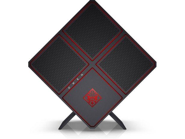 Oferta de Caja PC Reacondicionado HP OMEN 900-099NN X-Solo Chasis (Grado A) por 559,92€