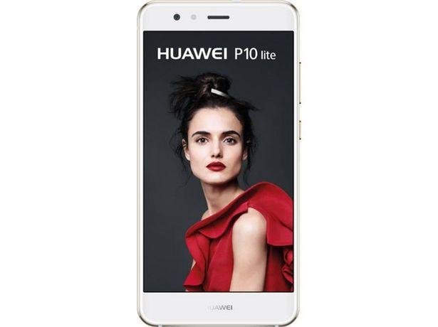 Oferta de Smartphone HUAWEI P10 Lite (Caja Abierta - 5.2'' - 32GB - Blanco) por 233,97€