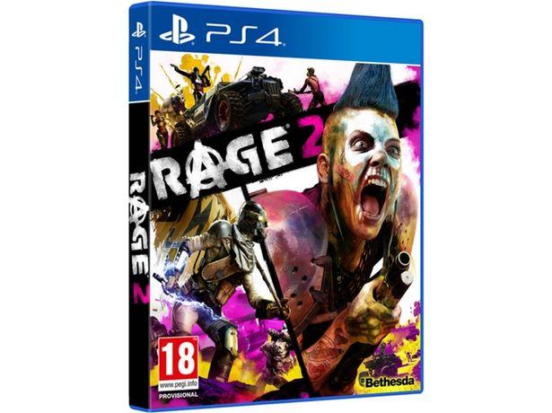 Oferta de Juego PS4 Rage 2 (M18) por 12,99€