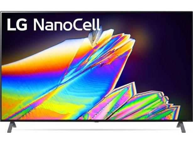 Oferta de TV LG 65NANO956 (Nano Cell - 65'' - 165 cm - 8K Ultra HD - Smart TV) por 1769€