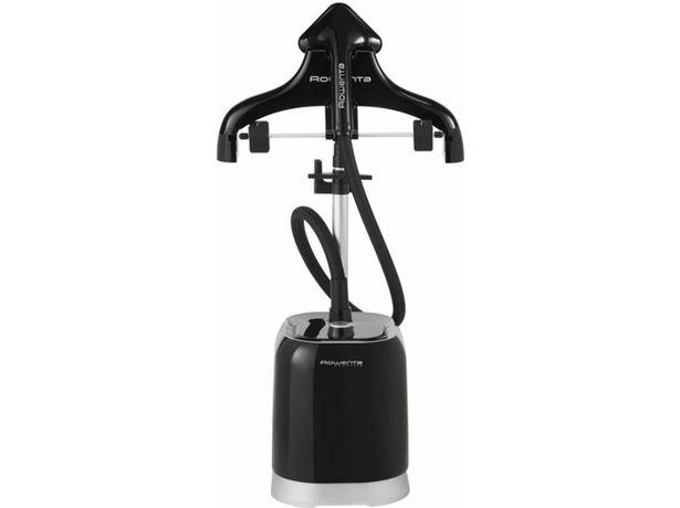Oferta de Plancha de vapor vertical ROWENTA Pro Style IS3440 (1800 W) por 119,99€
