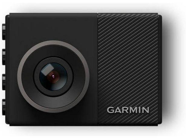 Oferta de Cámara GARMIN Dash Cam 45 por 129,99€