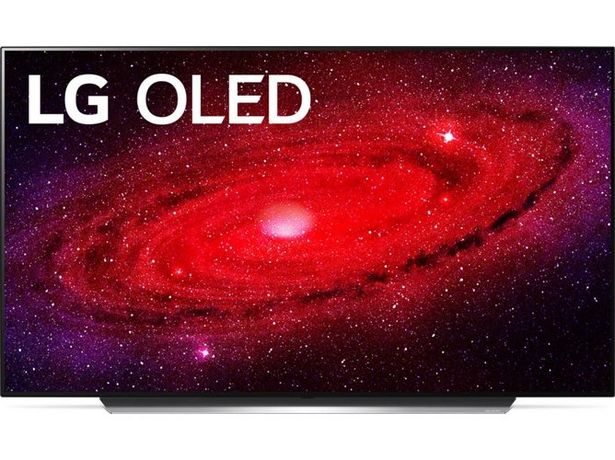 Oferta de TV LG OLED55CX5 (OLED - 55'' - 140 cm - 4K Ultra HD - Smart TV) por 1389€