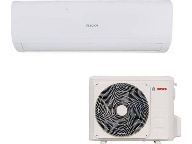 Oferta de Aire Acondicionado BOSCH Climate 5000 3,5 KW (24 m² - 3024 Frig/h - Blanco) por 499,99€