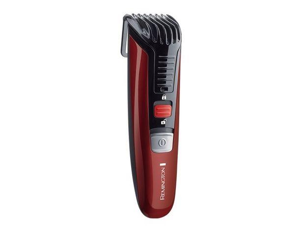 Oferta de Barbero REMINGTON MB4125 por 21,99€