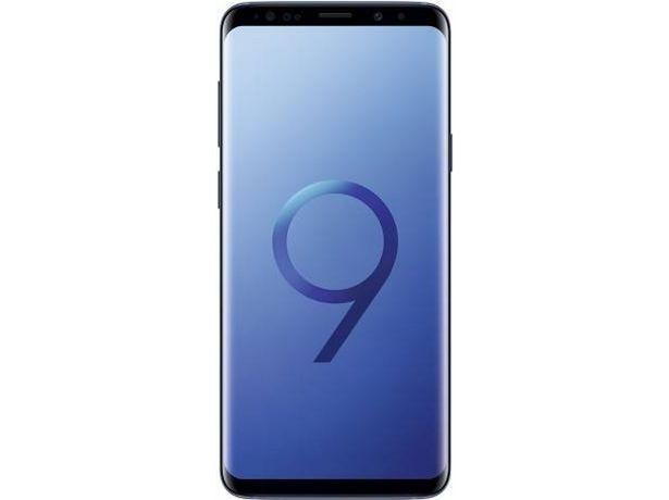 Oferta de Smartphone SAMSUNG Galaxy S9+ (64 GB - Azul) por 399€