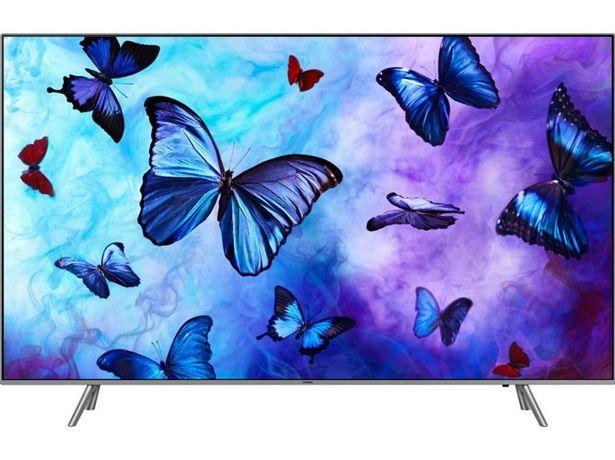 Oferta de TV SAMSUNG QE55Q6FNATXXC (Caja Abierta - QLED - 55'' - 140 cm - 4K Ultra HD - Smart TV) por 899,97€