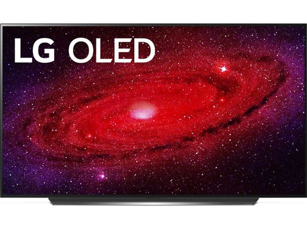 Oferta de TV LG OLED77CX6 (OLED - 77'' - 196 cm - 4K Ultra HD - Smart TV) por 3799€