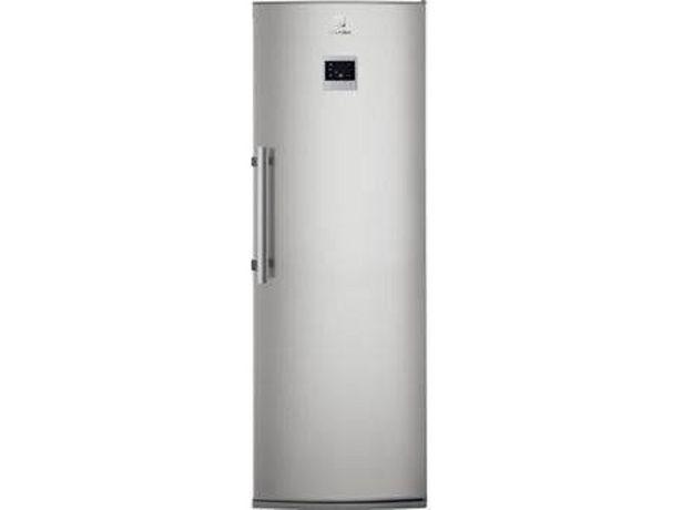 Oferta de Congelador Vertical ELECTROLUX EUF2744AOX (Caja Abierta - Estático - 185.9 cm - 229 L - Inox) por 719,97€