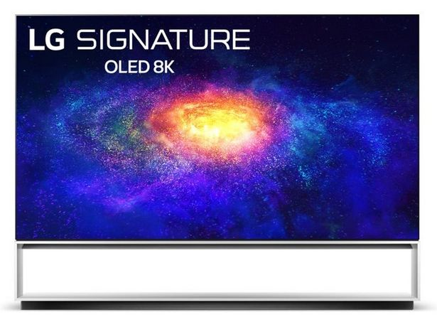 Oferta de TV LG OLED88ZX9 (OLED - 88'' - 224 cm - 8K Ultra HD - Smart TV) por 26999€