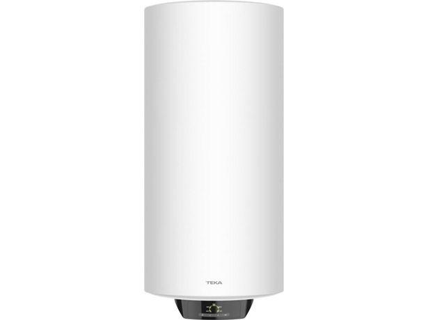 Oferta de Termo eléctrico TEKA Smart EWH 100 VE-D por 169,99€