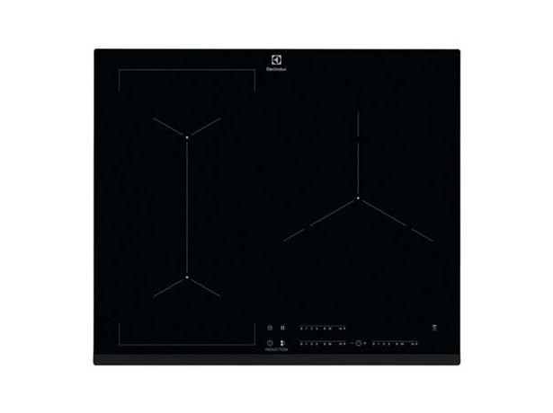 Oferta de Placa de Inducción ELECTROLUX EIV633 (Eléctrica - 59 cm - Negro) por 479,33€