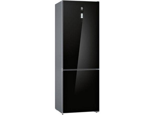 Oferta de Frigorífico Combi BALAY 3KFE778BI (No Frost - 203 cm - 435 L - Negro) por 899,99€