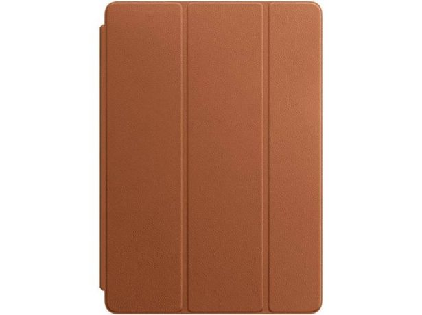 Oferta de Funda Tablet APPLE MPU92ZM/A (Caja Abierta - iPad - 10.5'' - Marrón) por 20,97€