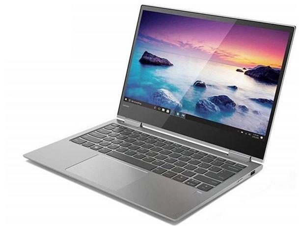 Oferta de Portátil Convertible 2 en 1 LENOVO Yoga 730-13IKB (Caja Abierta - 13.3'' - Intel Core i7-8550U - RAM: 8 GB - 512 GB Flash PCIe - Intel UHD 620) por 1139,97€