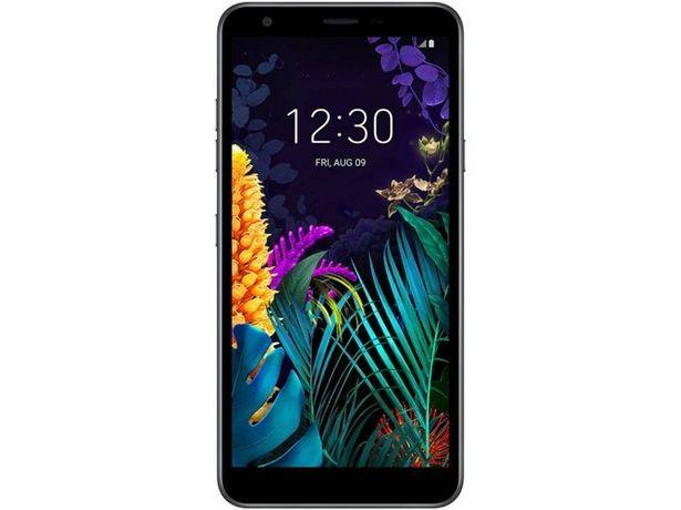 Oferta de Smartphone LG K30 (5.45'' - 2 GB - 16 GB - Negro) por 89,99€