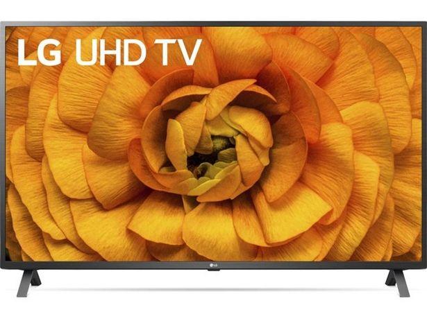 Oferta de TV LG 75UN85006 (LED - 75'' - 191 cm - 4K Ultra HD - Smart TV) por 1229€