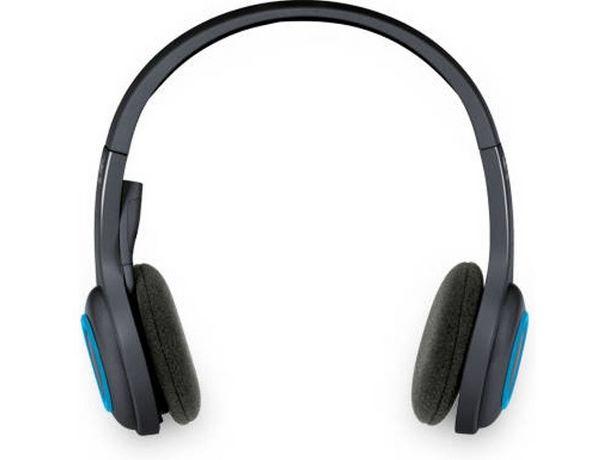 Oferta de Auriculares Wireless LOGITECH (Caja Abierta - Con Micrófono) por 47,97€