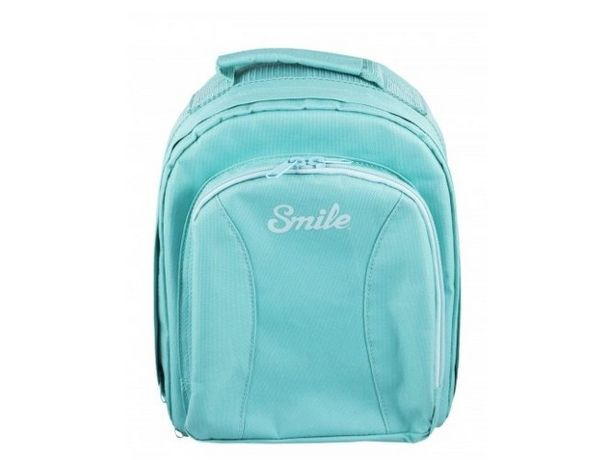 Oferta de Mochila SMILE Smart Backpack Turquesa por 27,74€