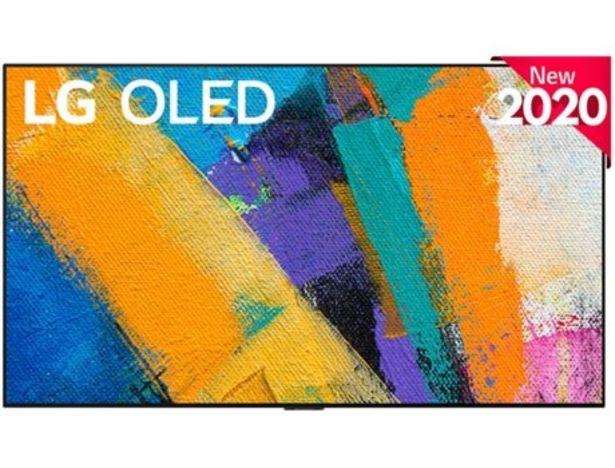 Oferta de TV LG OLED55GX6 (OLED - 55'' - 140 cm - 4K Ultra HD - Smart TV) por 1769€