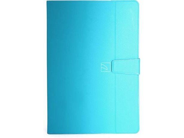 Oferta de Funda Tablet TUCANO Piega (Caja Abierta - Universal - 10'' - Azul) por 17,67€