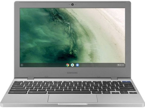 Oferta de Portátil SAMSUNG Chromebook 4 (11.6'' - Intel Celeron N4000 - RAM: 4 GB - 32 GB eMMC - Intel UHD Graphics 600) por 299,99€