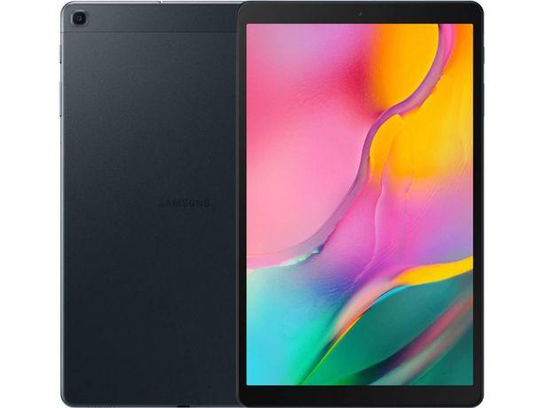 Oferta de Tablet SAMSUNG Galaxy Tab A 2019 (10.1'' - 32 GB - 2 GB RAM - Wi-Fi+4G - Negro) por 229€