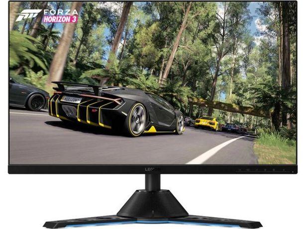 Oferta de Monitor Gaming LENOVO Legion Y27gq-20 (27'' - 1 ms - 165 Hz) por 569,99€