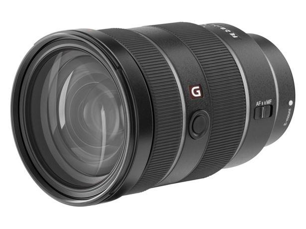 Oferta de Objetivo SONY Fe 24-70mm F2.8 Gm (Encaje: Sony E - Apertura: f/2.8 - f/22) por 1835,24€