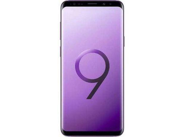 Oferta de Smartphone SAMSUNG Galaxy S9+ (64 GB - Violeta) por 399€