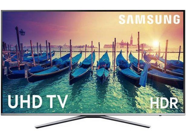 Oferta de TV SAMSUNG UE65KU6400U (Caja Abierta - LED - 65'' - 165 cm - 4K Ultra HD - Smart TV) por 1349,17€