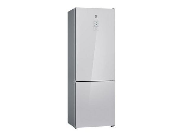Oferta de Frigorífico Combi BALAY 3KFE778WI (No Frost - 203 cm - 435 L - Inox) por 899,99€
