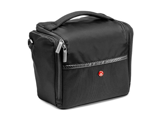 Oferta de Bolsa MANFROTTO Active Shoulder Bag 6 por 41,99€