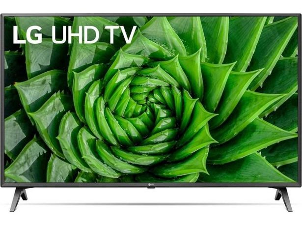 Oferta de TV LG 50UN80006 (LED - 50'' - 127 cm - 4K Ultra HD - Smart TV) por 479,99€