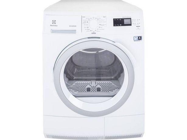 Oferta de Secadora Reacondicionada ELECTROLUX EDH3685TDW (Grado C - 8 kg - Condensación - Blanco) por 479,97€