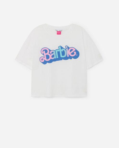 Oferta de Camiseta Barbie ™ por 8,99€