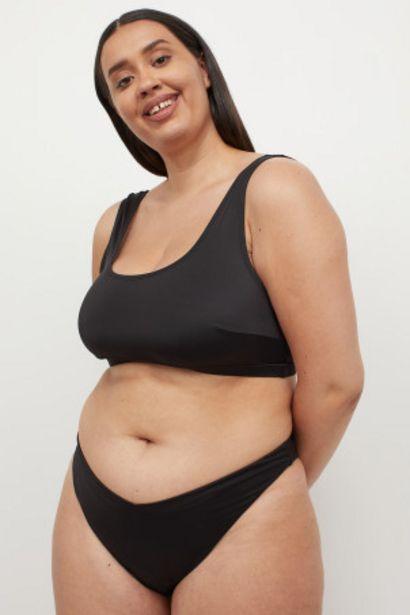 Oferta de H&M+ Pack 2 bragas de bikini por 4,99€