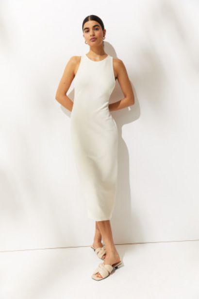Oferta de Vestido sin mangas por 13,99€