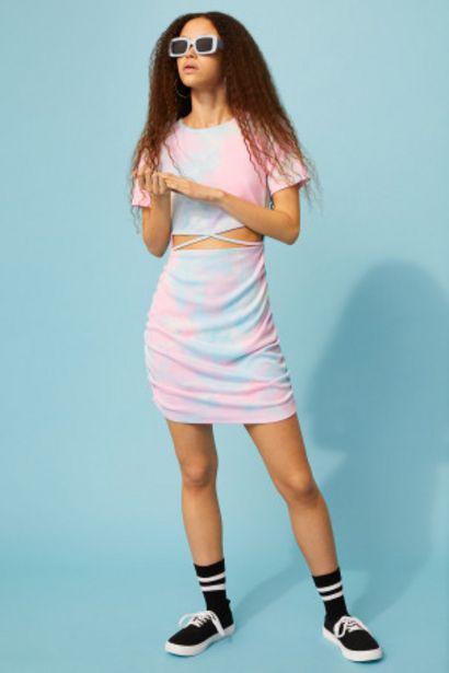 Oferta de Vestido cut-out por 7,99€