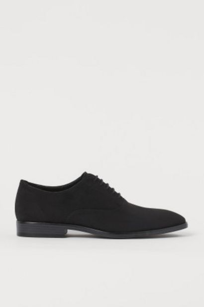 Oferta de Zapatos Oxford por 19,99€