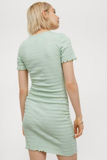 Oferta de Vestido fruncido por 7,99€